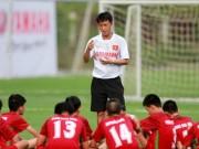 Bóng đá - Đội hình bóng đá học đường U13 Việt Nam cọ xát 3 trận ở Nhật