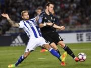 Bóng đá - Sociedad – Real Madrid: Đóng thế hoàn hảo