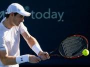 Thể thao - Murray - Cilic: Xuất thần đoạt cúp (CK Cincinnati Masters)