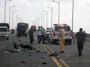 Tin tức trong ngày - Tông xe cấp cứu, nam thanh niên chết thảm