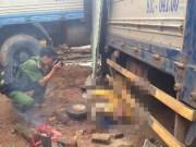 Tin tức trong ngày - Xe tải tông liên hoàn, 6 người thương vong