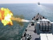 Thế giới - TQ dọa dùng vũ lực nếu Nhật tiến vào Biển Đông
