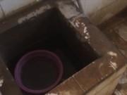 Video An ninh - Nhà vệ sinh trường học: Phó Thủ tướng còn sợ!