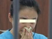 Phim - Nữ MC 19 tuổi bị bắt vì phát clip đồi trụy trên mạng