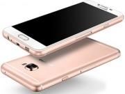 Dế sắp ra lò - Samsung sắp trình làng mẫu điện thoại Galaxy C9 mới