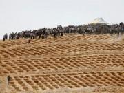 Thế giới - Đánh bom đám cưới Thổ Nhĩ Kỳ: Mồ chôn tập thể 51 người