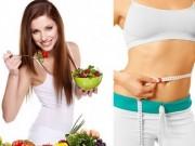Làm đẹp - 7 siêu thực phẩm nên ăn vào buổi sáng để giảm cân nhanh