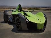 Tư vấn - BAC mang mẫu siêu xe Mono Single-Seater Supercar tới Pebble Beach