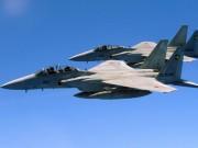Thế giới - Nhật sẽ tăng gấp đôi tên lửa trên máy bay F-15 chống TQ