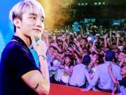Ca nhạc - MTV - Hàng trăm fan nữ muốn được làm vợ Sơn Tùng