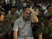 An ninh Xã hội - Ông Phạm Công Danh bật khóc khi xin Tòa 'tha' cho thuộc cấp