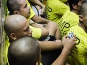 Thế giới - Chuyện nhà tù nhồi nhét khủng khiếp nhất Philippines