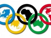 """Olympic 2016 - """"Khủng"""" nhất Olympic: Khoảng trời sau lưng Mỹ và Phelps"""