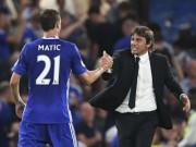 Bóng đá - Chelsea thắng như chẻ tre: Hay không bằng... may