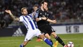 Sociedad – Real Madrid: Đóng thế hoàn hảo