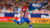 Atletico Madrid – Alaves: 5 phút cuối khó tin