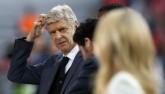 Arsenal 2 trận-1 điểm: Wenger, ảo thuật gia sắp hết trò