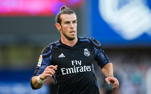 Gareth Bale và