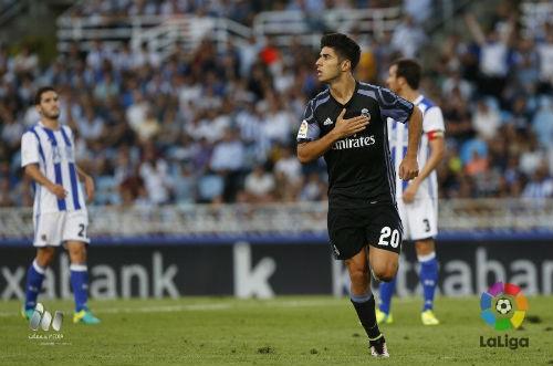 Tiêu điểm vòng 1 La Liga: Mùa giải mới, bộ mặt cũ - 2