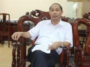 Tin tức trong ngày - Giám đốc Sở TN-MT Hà Tĩnh xin rút kinh nghiệm