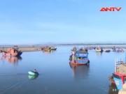 Video An ninh - Nóng: Công bố hiện trạng biển 4 tỉnh miền Trung