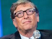 Tài chính - Bất động sản - Tài sản Bill Gates đạt mức kỷ lục 90 tỷ USD