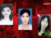 Video An ninh - Lệnh truy nã tội phạm ngày 23.8.2016