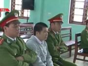 """Video An ninh - Hôm nay, trùm ma túy Tàng """"Keangnam"""" hầu tòa lần 3"""