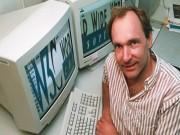 Công nghệ thông tin - 23/8: Kỷ niệm 25 năm con người kết nối với trang web đầu tiên