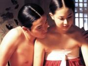 Phim - Ngây dại phim về mối tình ngang trái của kỹ nữ 16 tuổi