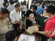 Giáo dục - du học - Hơn 100 trường đại học còn chỉ tiêu xét tuyển