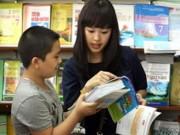 Giáo dục - du học - Không tăng giá sách giáo khoa