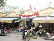 Thị trường - Tiêu dùng - Hà Nội: Dừng triển khai dự án Trung tâm thương mại Châu Long