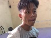 An ninh Xã hội - Bắt kẻ chủ mưu chém người, không tha trẻ 5 tuổi ở Đà Nẵng