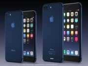 Dế sắp ra lò - Apple sẽ tung iPhone 7 có bộ nhớ trong 256GB