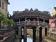 Du lịch - Chuyên gia kêu gọi trùng tu chùa Cầu ở Hội An
