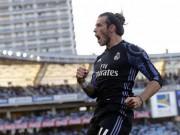 Bóng đá - Tin HOT tối 23/8: Bale nhận lương bằng Ramos