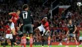 """Mourinho muốn tiếp tục """"làm cách mạng"""" ở hàng thủ MU"""