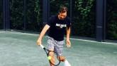 """Federer """"luyện công"""" trở lại: Chờ một cuộc hồi sinh"""