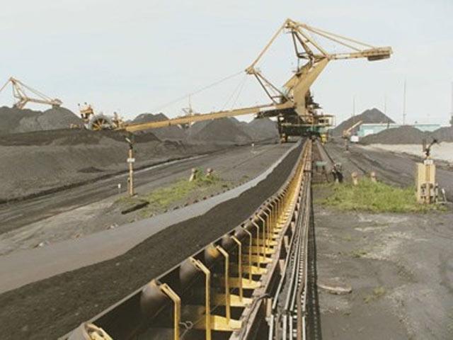 Bị cuốn vào băng tải than, một công nhân chết thảm - 1