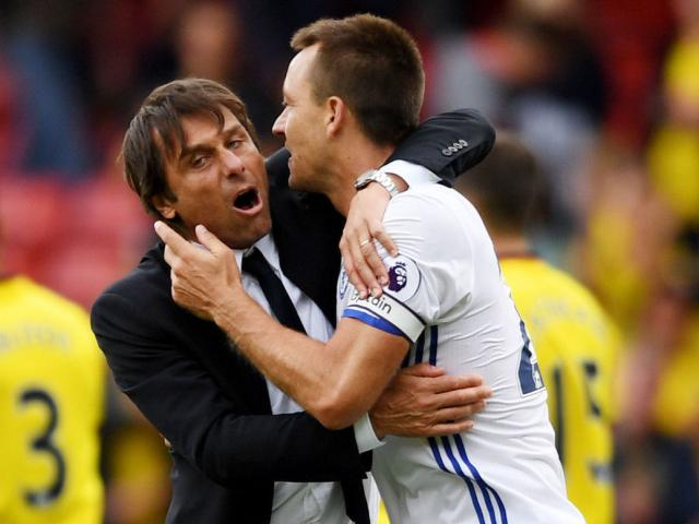 Chelsea 3 trận thắng nhọc: Cỗ máy chưa hoàn hảo