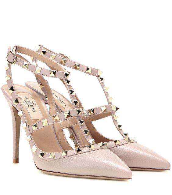 15 đôi giày đẹp như mơ khiến mọi cô gái muốn sở hữu - 7