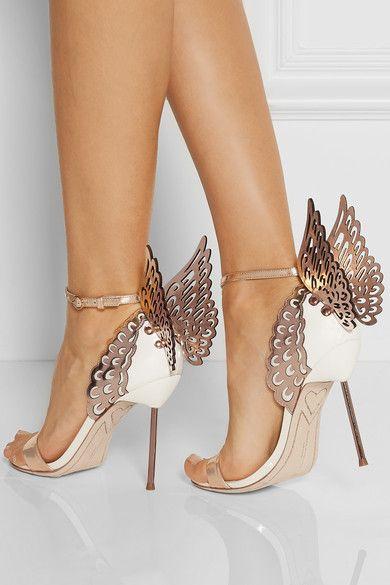 15 đôi giày đẹp như mơ khiến mọi cô gái muốn sở hữu - 13