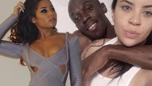 Usain Bolt tay chơi số 1: 2 ngày cặp kè 5 gái lạ