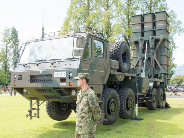 """Nhật sẽ đưa tên lửa """"khủng"""" ra gần đảo tranh chấp với TQ"""