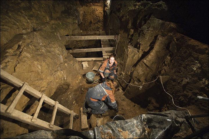Tìm thấy kim khâu tự chế 50.000 tuổi vẫn dùng tốt - ảnh 4