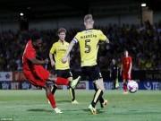 Bóng đá - Burton – Liverpool: Giải phóng năng lượng
