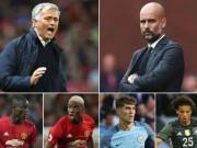 Bóng đá - Premier League: Càng bạo chi càng khó vô địch