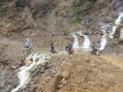 Tin tức trong ngày - Nhân chứng kể về vụ sập hầm vàng khủng khiếp ở Lào Cai