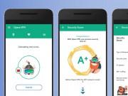 Công nghệ thông tin - Opera Free VPN: Ứng dụng lướt web ẩn danh trên Android